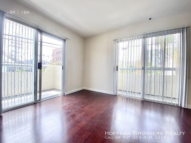 1 Bedroom, Wilshire Center - Koreatown Rental in Los Angeles, CA for $1,645 - Photo 1