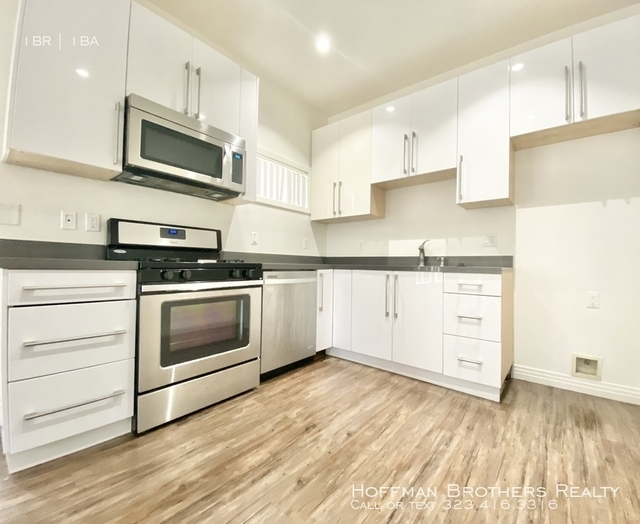1 Bedroom, Wilshire Center - Koreatown Rental in Los Angeles, CA for $1,650 - Photo 2
