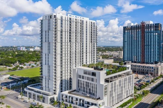 2 Bedrooms, Midtown Miami Rental in Miami, FL for $2,664 - Photo 1