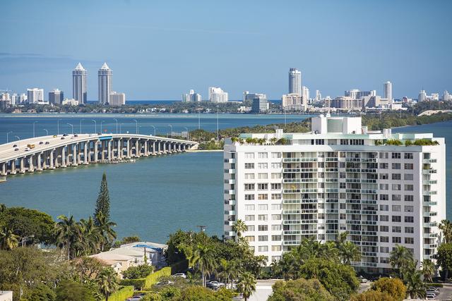 1 Bedroom, Midtown Miami Rental in Miami, FL for $1,765 - Photo 1