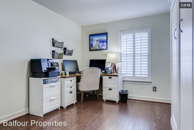 3 Bedrooms, Uptown Rental in Dallas for $3,700 - Photo 2