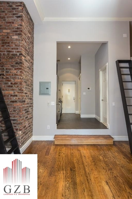 4 Bedrooms, West Village Rental in NYC for $4,800 - Photo 2
