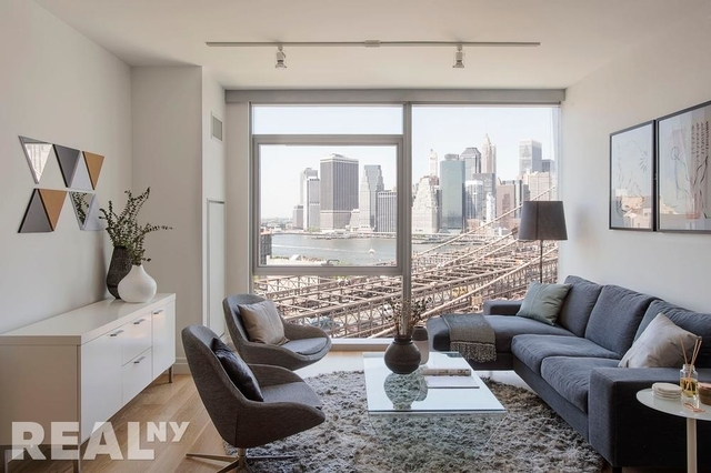 1 Bedroom, DUMBO Rental in NYC for $4,163 - Photo 1