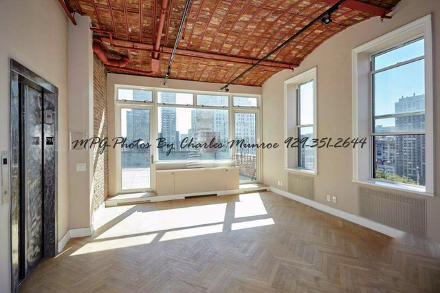 2 Bedrooms, NoMad Rental in NYC for $7,511 - Photo 1
