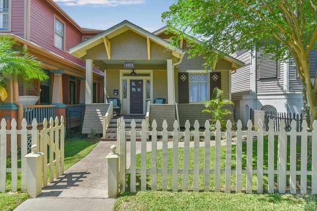 2 Bedrooms, East End Historic District Rental in Houston for $1,600 - Photo 1