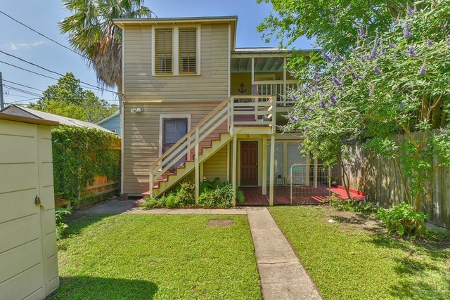 1 Bedroom, East End Historic District Rental in Houston for $725 - Photo 1