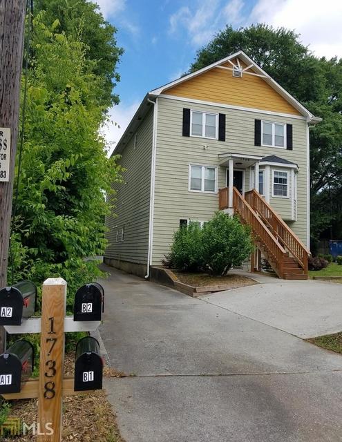4 Bedrooms, Underwood Hills Rental in Atlanta, GA for $2,600 - Photo 1