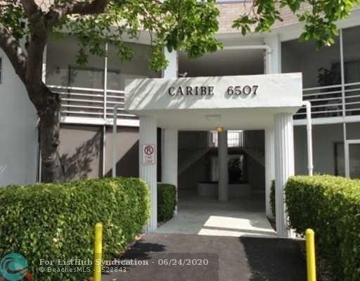 1 Bedroom, Margate Village Condominiums Rental in Miami, FL for $975 - Photo 1