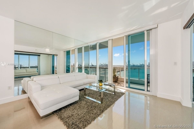 2 Bedrooms, Fleetwood Rental in Miami, FL for $4,800 - Photo 2