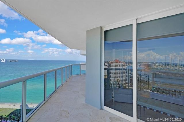 2 Bedrooms, Oceanfront Rental in Miami, FL for $4,100 - Photo 1