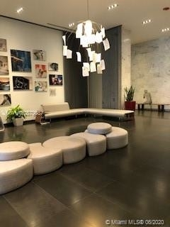 1 Bedroom, Media and Entertainment District Rental in Miami, FL for $2,100 - Photo 2