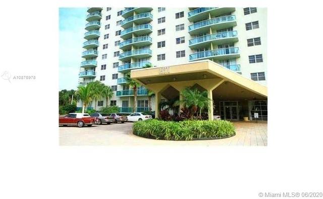 1 Bedroom, Golden Shores Ocean Boulevard Estates Rental in Miami, FL for $2,000 - Photo 2