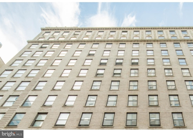 1 Bedroom, Center City West Rental in Philadelphia, PA for $1,675 - Photo 1
