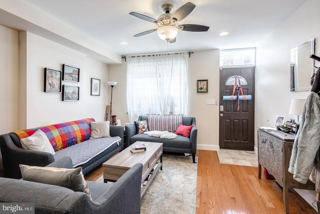 2 Bedrooms, Point Breeze Rental in Philadelphia, PA for $1,975 - Photo 2