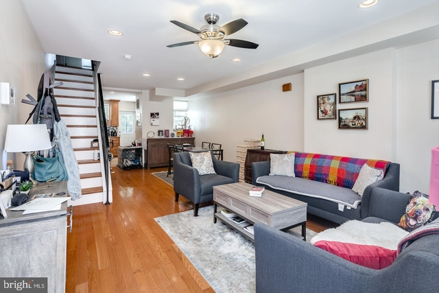 2 Bedrooms, Point Breeze Rental in Philadelphia, PA for $1,975 - Photo 1