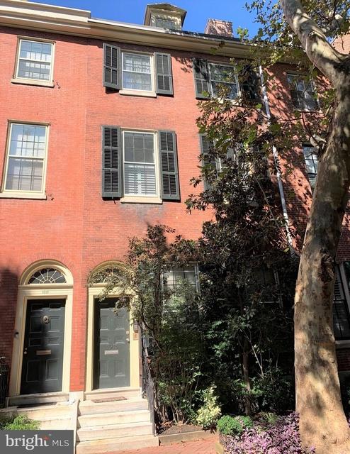 1 Bedroom, Washington Square West Rental in Philadelphia, PA for $1,575 - Photo 1