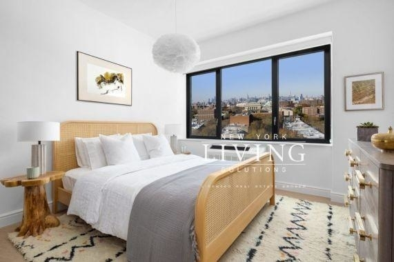 2 Bedrooms, Clinton Hill Rental in NYC for $4,843 - Photo 2