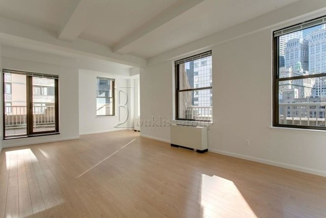 1 Bedroom, Financial District Rental in NYC for $2,988 - Photo 1
