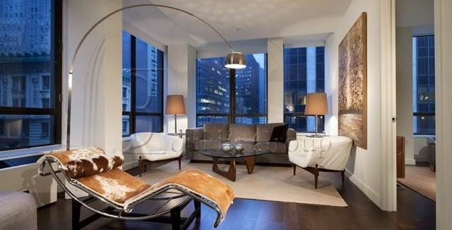 1 Bedroom, Financial District Rental in NYC for $3,550 - Photo 1