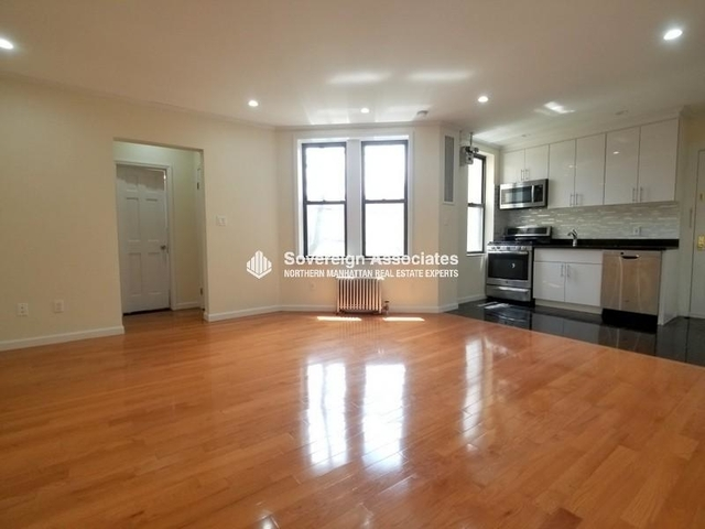 1 Bedroom, Hudson Heights Rental in NYC for $2,050 - Photo 1