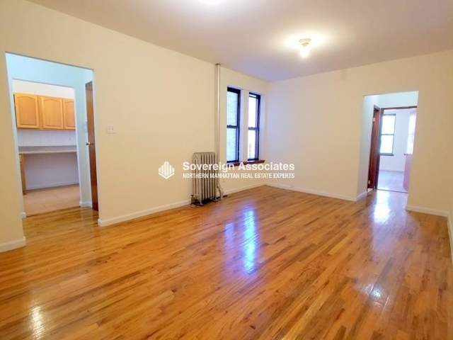 1 Bedroom, Fort George Rental in NYC for $1,720 - Photo 2