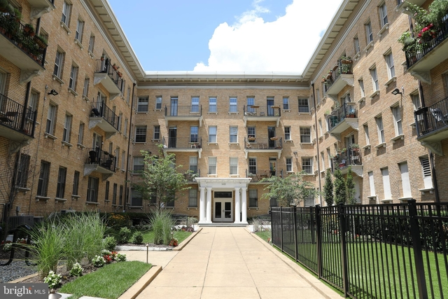 Studio, Columbia Heights Rental in Washington, DC for $1,595 - Photo 2