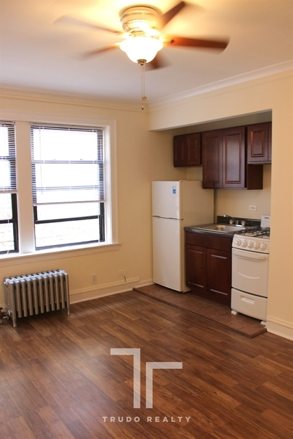 Studio, Ravenswood Rental in Chicago, IL for $1,070 - Photo 1