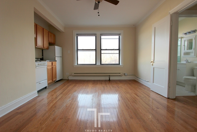 Studio, Ravenswood Rental in Chicago, IL for $995 - Photo 2
