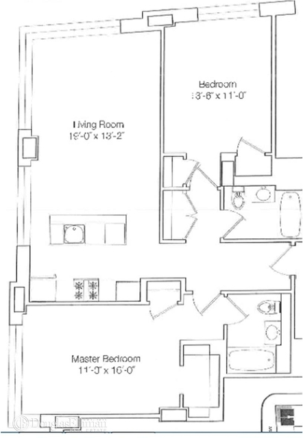 Studio, Boerum Hill Rental in NYC for $2,704 - Photo 2
