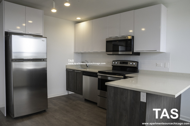 1 Bedroom, Margate Park Rental in Chicago, IL for $1,575 - Photo 1