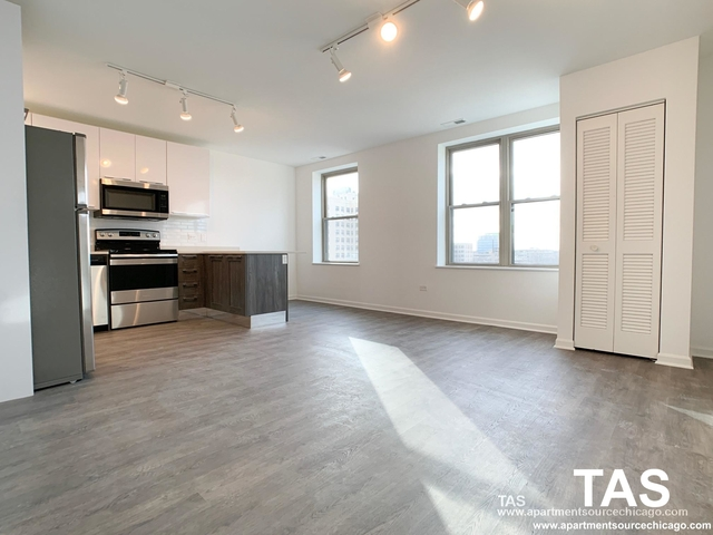 1 Bedroom, Margate Park Rental in Chicago, IL for $1,575 - Photo 2