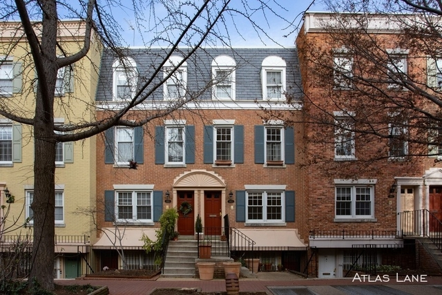 1 Bedroom, Dupont Circle Rental in Washington, DC for $2,100 - Photo 1