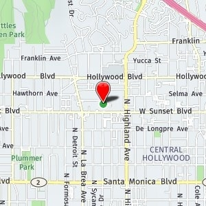 Studio, Central Hollywood Rental in Los Angeles, CA for $1,925 - Photo 1