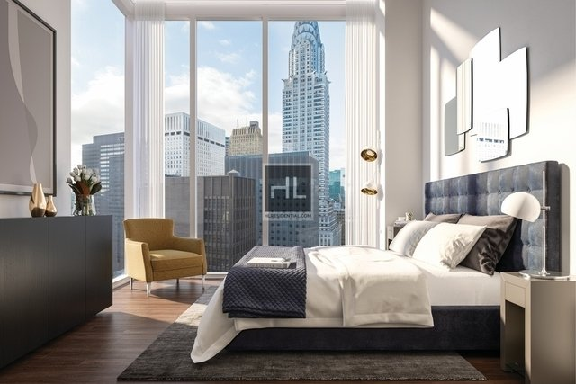 1 Bedroom, Turtle Bay Rental in NYC for $4,927 - Photo 2