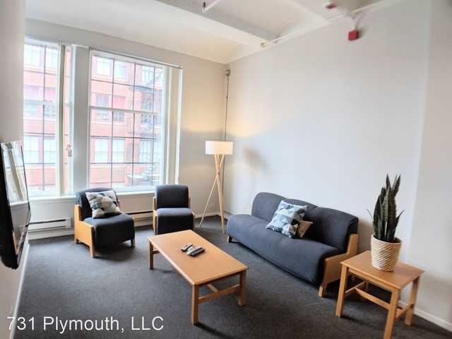 1 Bedroom, Printer's Row Rental in Chicago, IL for $1,649 - Photo 2