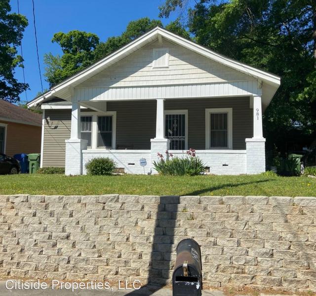 2 Bedrooms, Adair Park Rental in Atlanta, GA for $1,390 - Photo 2