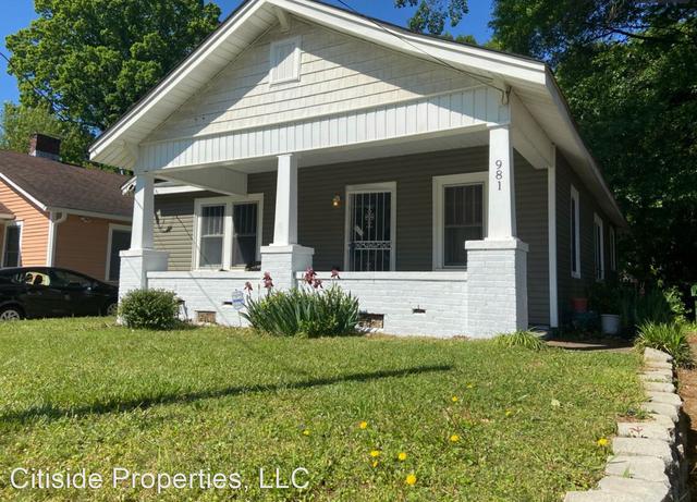 2 Bedrooms, Adair Park Rental in Atlanta, GA for $1,390 - Photo 1