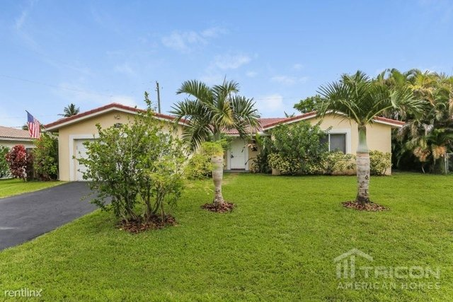 4 Bedrooms, Coral Springs Rental in Miami, FL for $2,649 - Photo 1