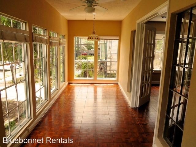 3 Bedrooms, Greater Heights Rental in Houston for $1,795 - Photo 2
