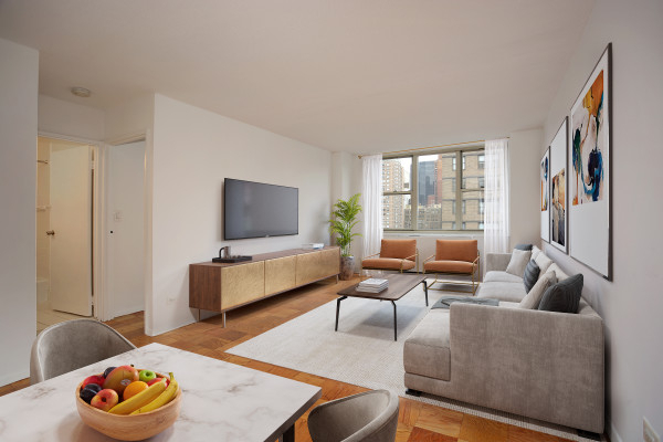 1 Bedroom, Rose Hill Rental in NYC for $2,792 - Photo 2