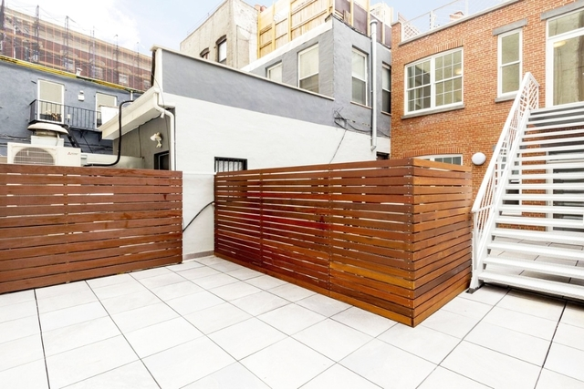 2 Bedrooms, SoHo Rental in NYC for $6,200 - Photo 1