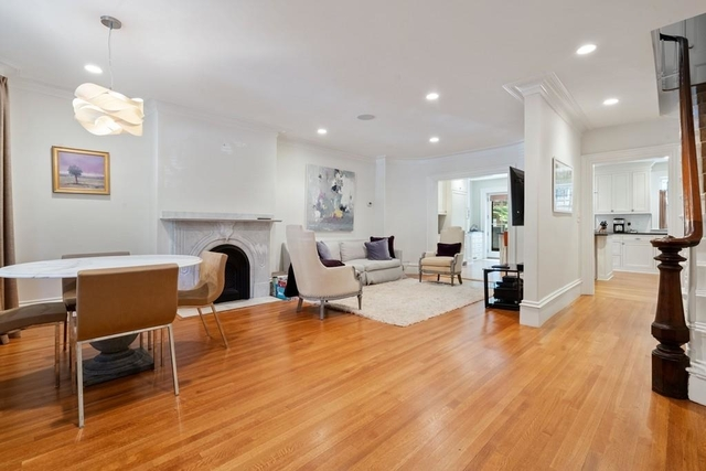 4 Bedrooms, Columbus Rental in Boston, MA for $14,000 - Photo 2