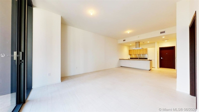 1 Bedroom, Miami Financial District Rental in Miami, FL for $3,000 - Photo 2