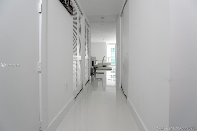 1 Bedroom, Media and Entertainment District Rental in Miami, FL for $2,700 - Photo 2