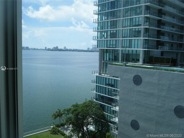 1 Bedroom, Bay Park Towers Rental in Miami, FL for $1,499 - Photo 1