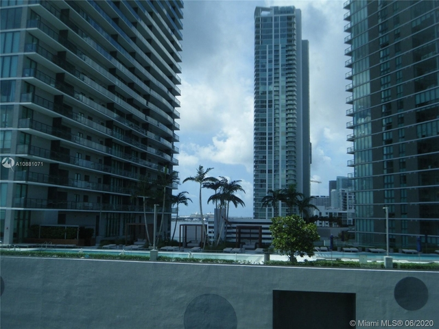 1 Bedroom, Bay Park Towers Rental in Miami, FL for $1,499 - Photo 2