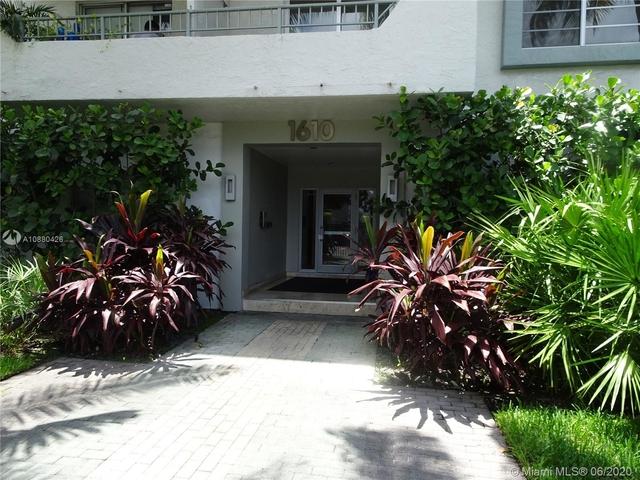 Studio, Flamingo - Lummus Rental in Miami, FL for $1,200 - Photo 1