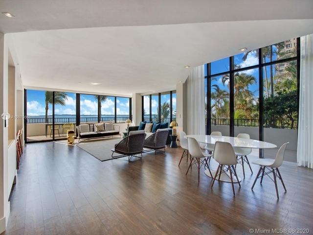3 Bedrooms, Brickell Key Rental in Miami, FL for $12,500 - Photo 2