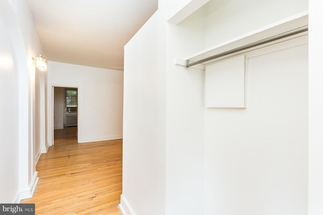 1 Bedroom, Fitler Square Rental in Philadelphia, PA for $1,650 - Photo 2