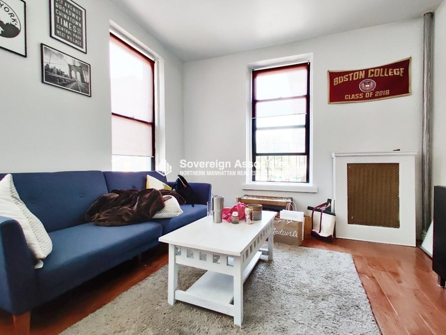 3 Bedrooms, Manhattan Valley Rental in NYC for $3,150 - Photo 1